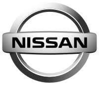 NISSANロゴ画像